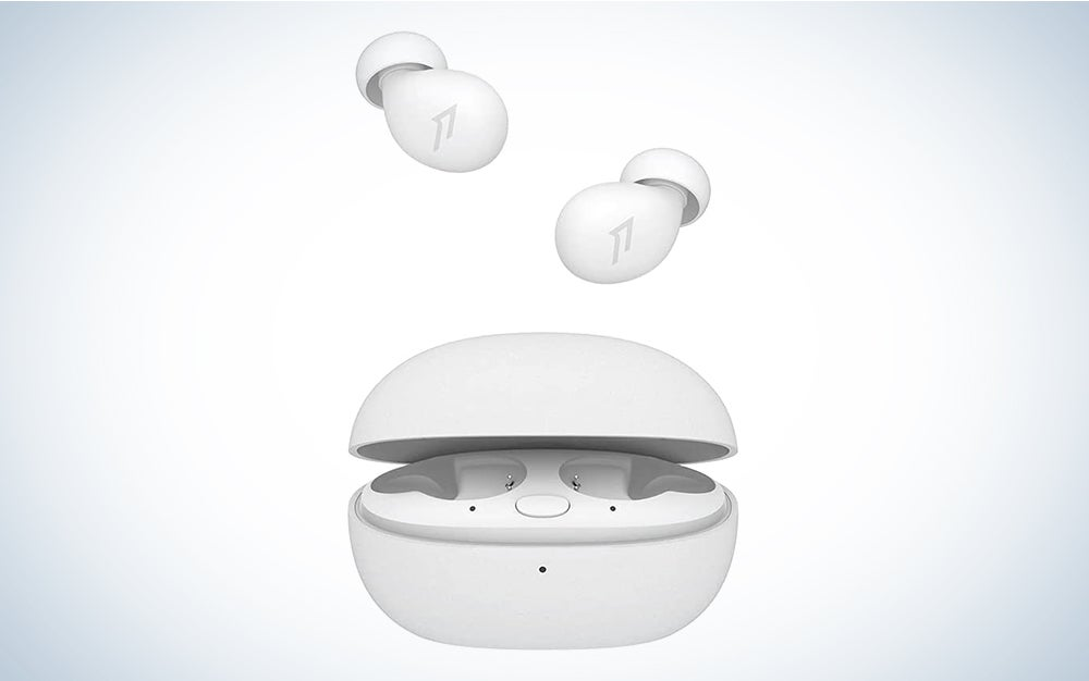 1More ComfoBuds Z best headphones for sleeping product card