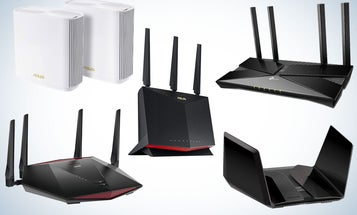 The best WiFi 6 routers: Next-gen networking