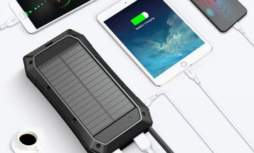 Charge your phone on-the-go with these marked down chargers