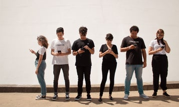 Criticism has pushed 'Instagram Kids' back to the drawing board