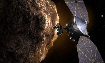 Meet Lucy: NASA's new asteroid-hopping spacecraft