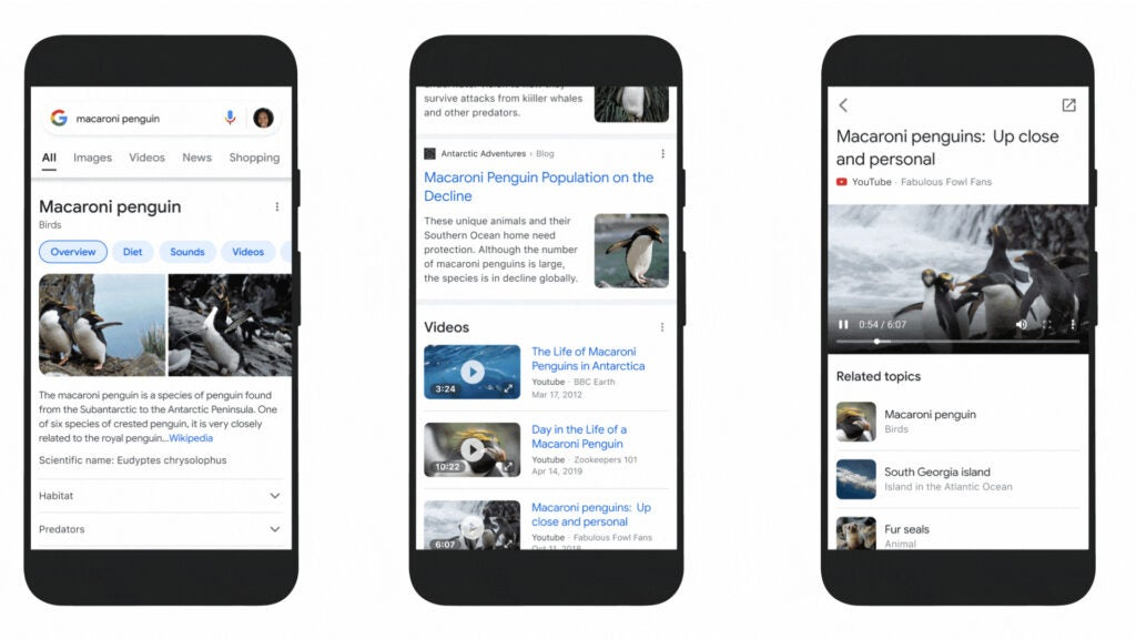 Google's about to get better at understanding complex questions