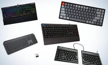 The best keyboards to upgrade your computer setup