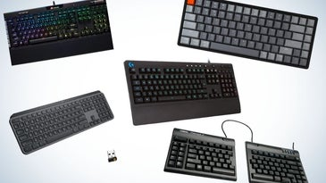 The Best Keyboards of 2021