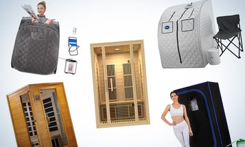The best home saunas for a complete spa experience