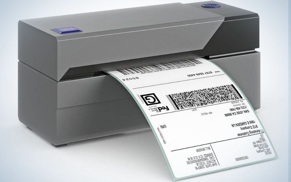Rollo is our pick for the best label makers.