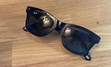 Ray-Ban Stories Smart Sunglasses Review: All-Seeing Eyes