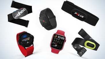 Best heart rate monitors composite feature image