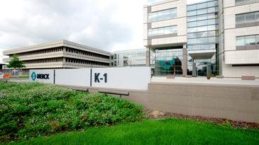 merck headquarters building
