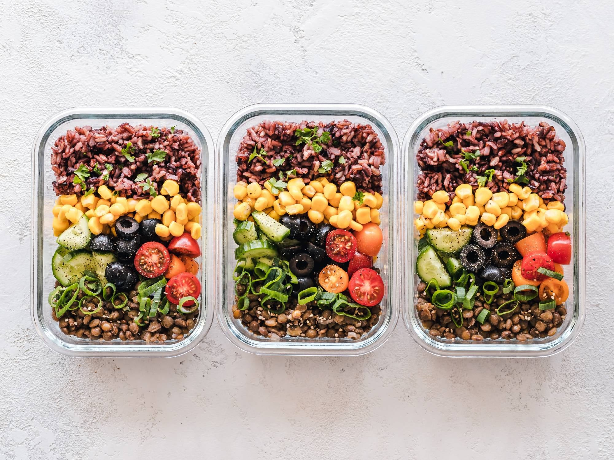 How to start meal prepping ahead of a busy week thumbnail