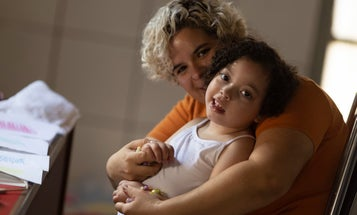 Families struggling with the legacy of Zika feel abandoned by science