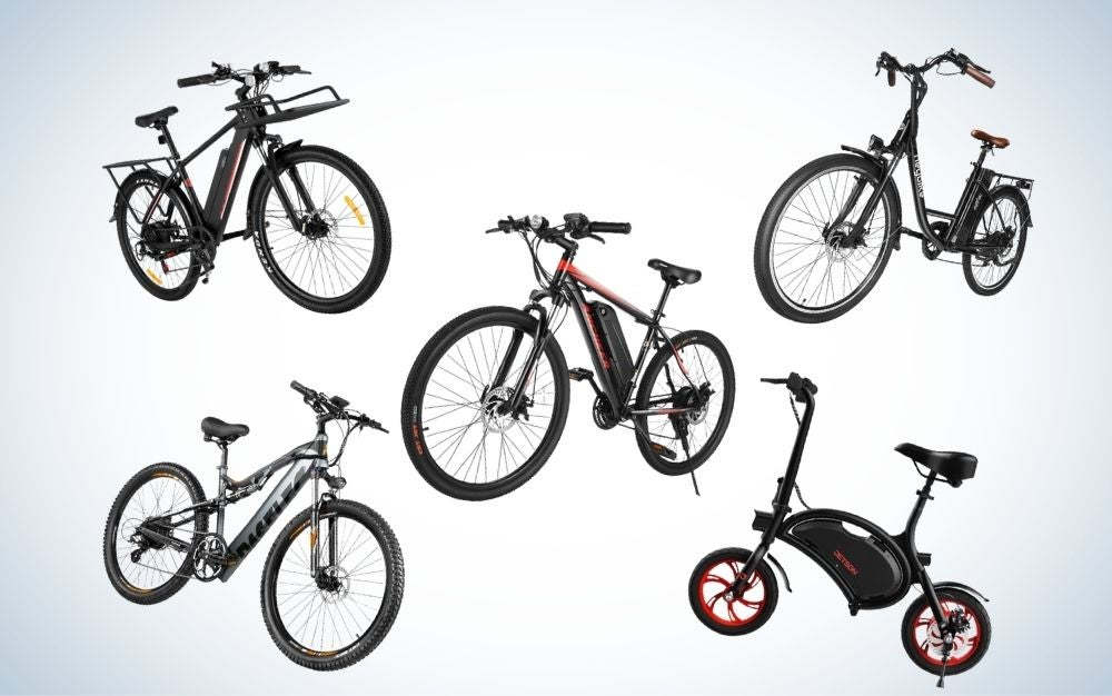 The best electric bikes of 2021