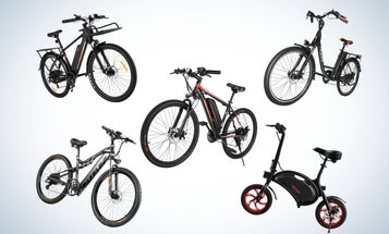 The best electric bikes for an easier ride