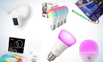 The best smart lights to illuminate your home