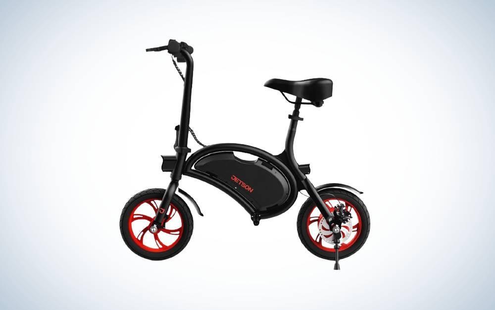 bolt electric bike best value