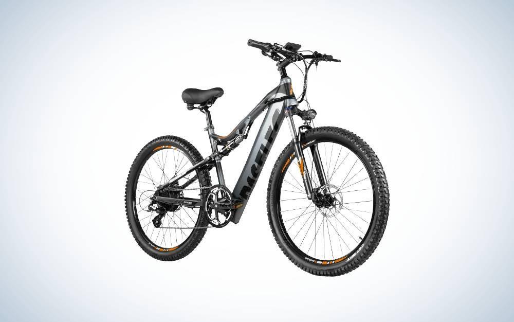 paselec electric mountain bike best mountain bike