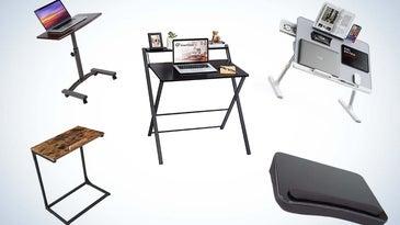 The best laptop desks of 2021