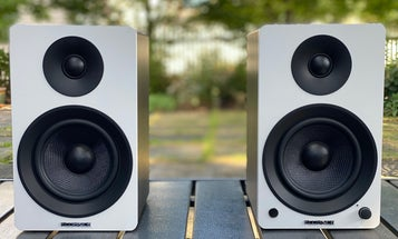Fluance Ai41 stereo speakers review: Pint-sized powerhouses
