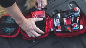 emergency survival preparedness kits