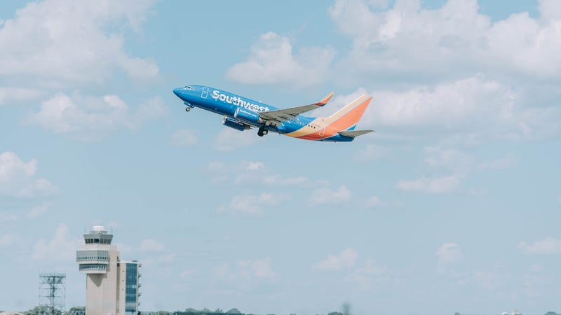 The truth behind the recent Southwest flight cancellations