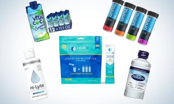 Best electrolyte drinks to keep you hydrated
