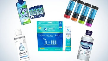 The best electrolyte drinks for 2021