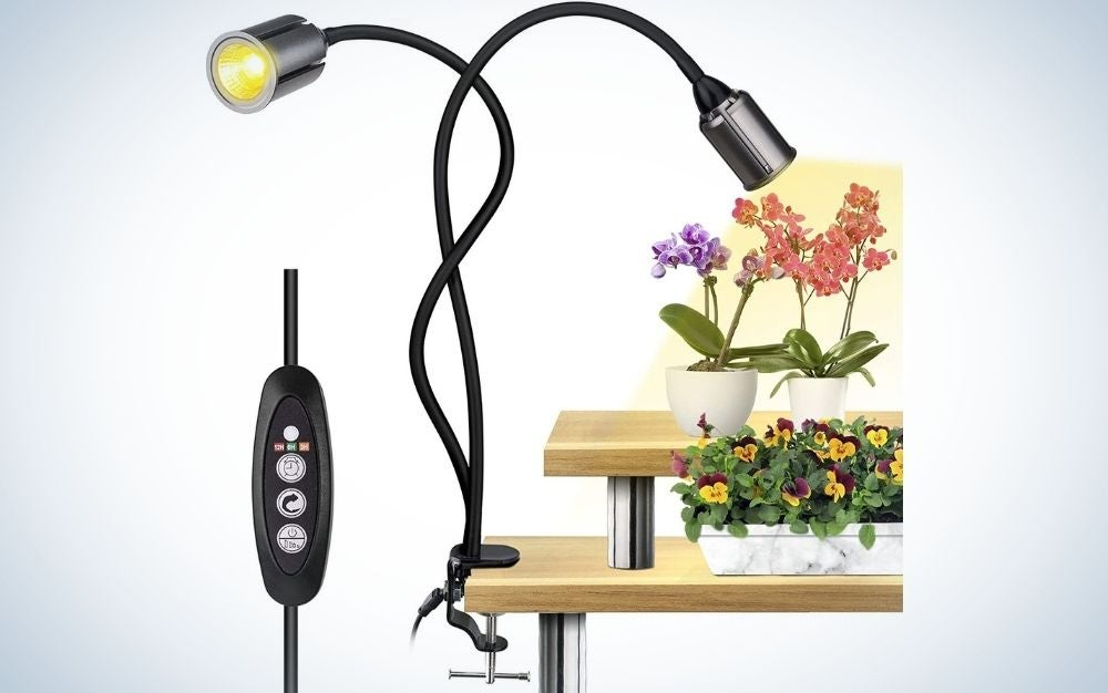 Relassy is our pick for the best grow lights.