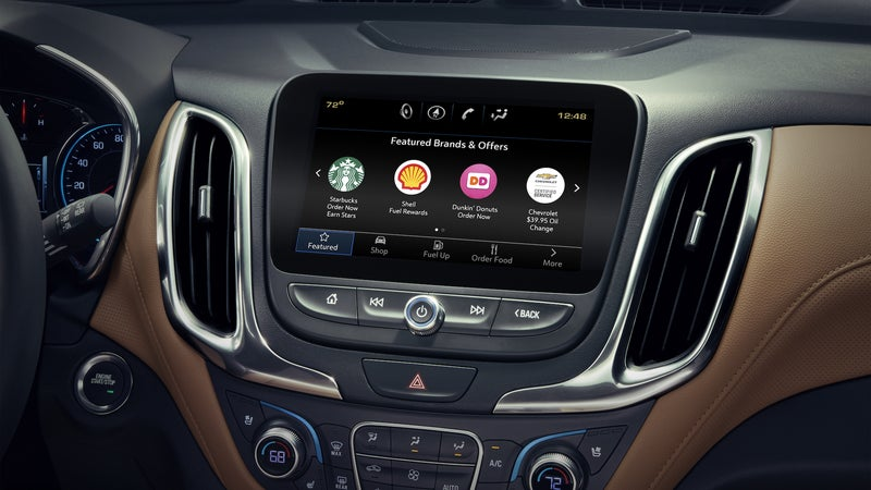 These are the most useless car tech features