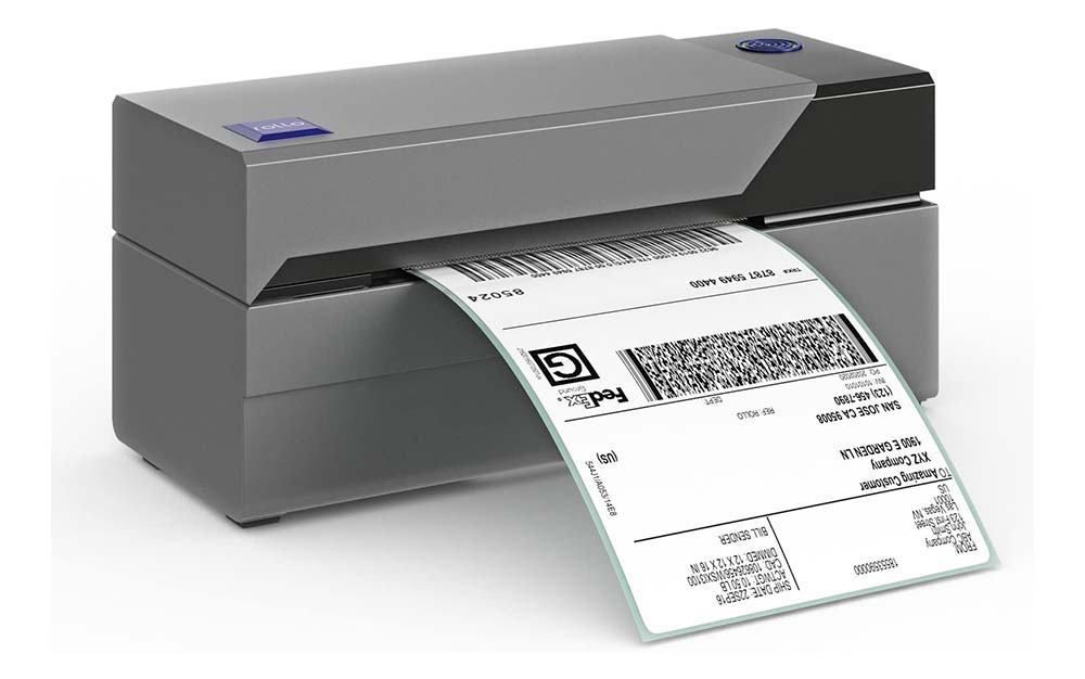 The Rollo Label Printer is the best label printer overall.