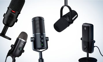 The best USB microphones are the perfect streamlined setup for content creators