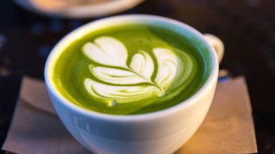 How to make an authentic cup of matcha