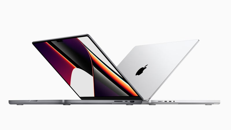 The new MacBook Pro is everything you missed about Apple's best laptop