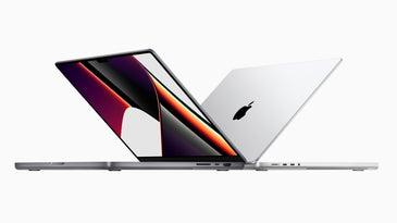 Apple MacBook Pro 2021 main