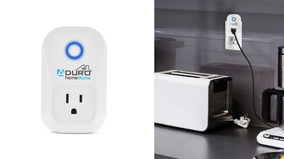Save up to 60 percent on smart home devices this fall