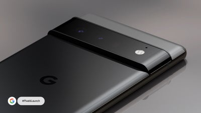 The Google Pixel 6 brings a new chip and lofty, AI-powered promises