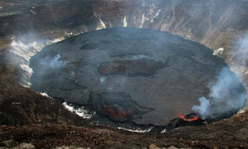 Kīlauea has belched 4.2 billion gallons of lava—and it isn't done yet