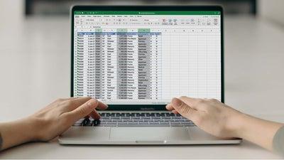 Three spreadsheet tips to make beginners feel like pros
