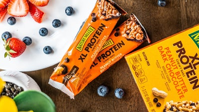 How protein came to dominate the American diet