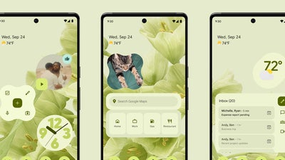 7 essential Android 12 features to tap on day one